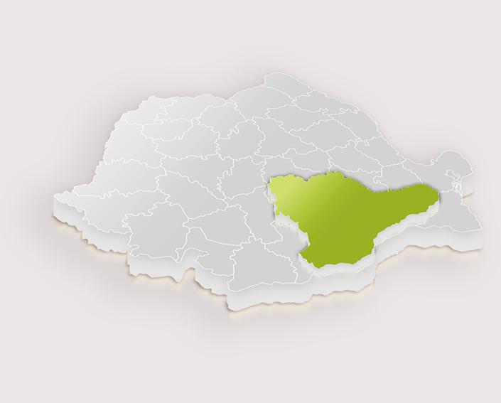 Muntenia