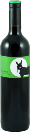 El Burro DO Terra Alta Green Donkey 2017
