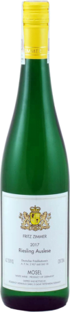 Mosel Riesling Auslese 2017