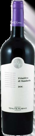 Primitivo Di Manduria 2017