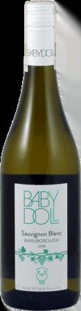 Baby Doll Sauvignon Blanc 2020