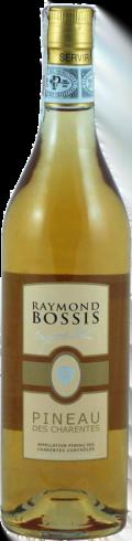 Pineau Des Charentes white APC Raymond Bossis