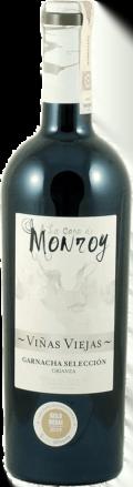 La Casa de Monroy Vinas Viejas Garnacha Seleccion Crianza