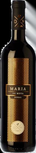 Maria De Moya Bobal Merlot Valencia 2016