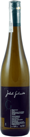 Oppenheimer Herrenberg Sauvignon Blanc Auslese trocken 2019