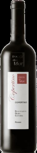 Apollonio Rocca dei Mori Copertino DOP 2015
