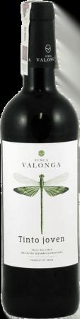 Finca Valonga I.G.P Tinto Joven 2019