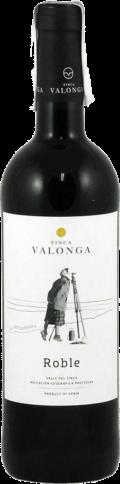 Finca Valonga Roble I.G.P. 2018