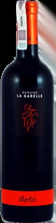 Domaine La Garelle IGP Merlot 2020
