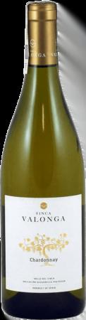 Finca Valonga I.G.P. Chardonnay 2020