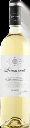Beramendi Chardonnay Blanco do Navarra Cosecha 2020