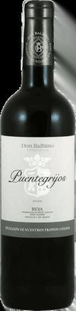 Don Balbino Puentegrijos 2020
